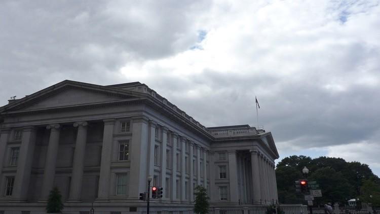 واشنطن تخفف عقوباتها المالية ضد إيران