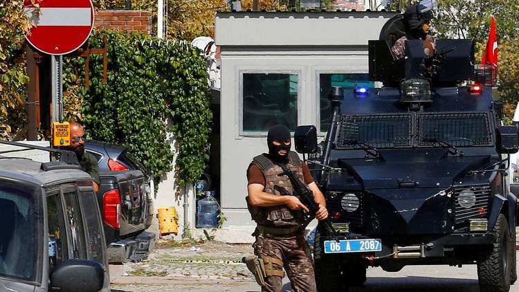 تركيا.. مقتل 4 أشخاص جراء انطلاق
