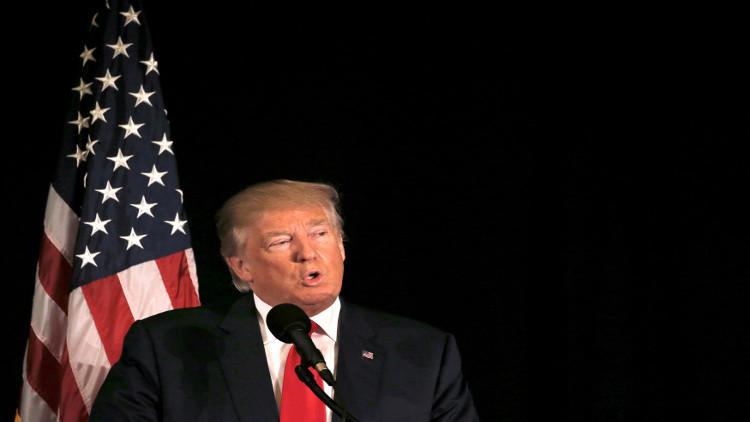 الجمهوريون يدرسون طرح مرشح آخر للرئاسة بدلا من ترامب