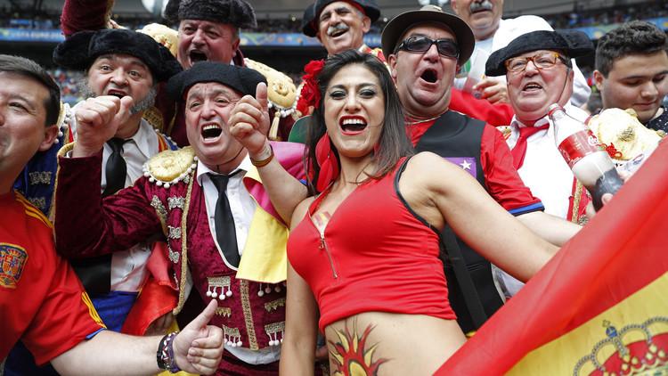 تصفيات مونديال 2018 .. تشكيلة إسبانيا وألبانيا
