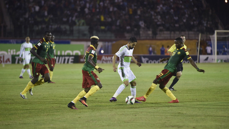 الجزائر تفشل في فك