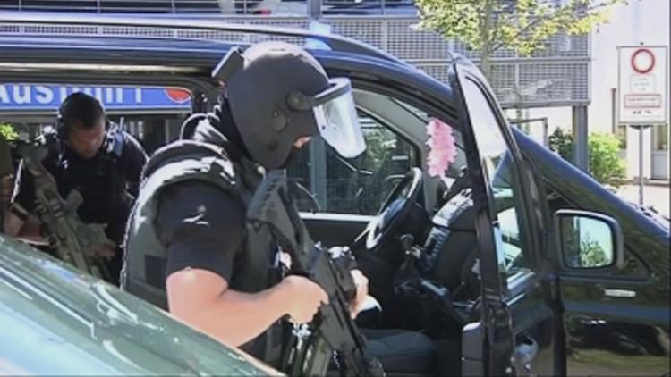 ألمانيا.. شابان سوريان يعتقلان