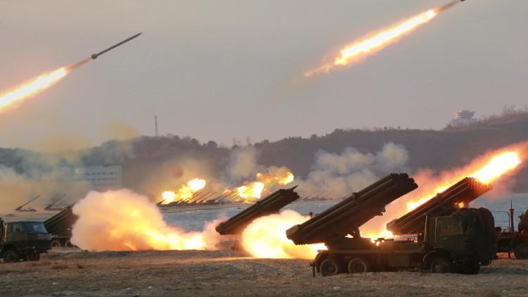 تقرير أمريكي: بيونغ يانغ لديها ما يكفي لصنع 21 قنبلة نووية
