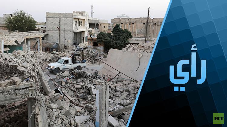 أفغنة الأزمة السورية.. النصرة وداعش بدلا من طالبان والقاعدة