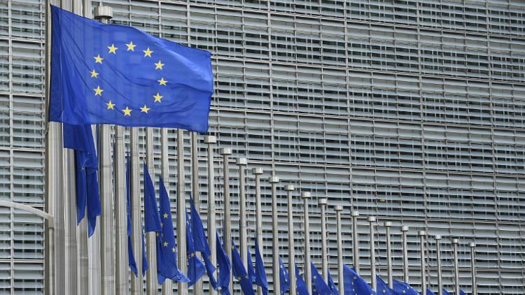 بروكسل قد تبحث فرض عقوبات جديدة ضد روسيا بسبب سوريا
