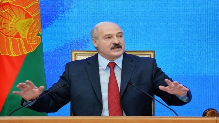 مينسك تتوصل لتسوية مع موسكو حول النفط والغاز