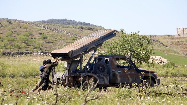 المعارضة السورية تنفي تسلمها أسلحة مضادة للجو
