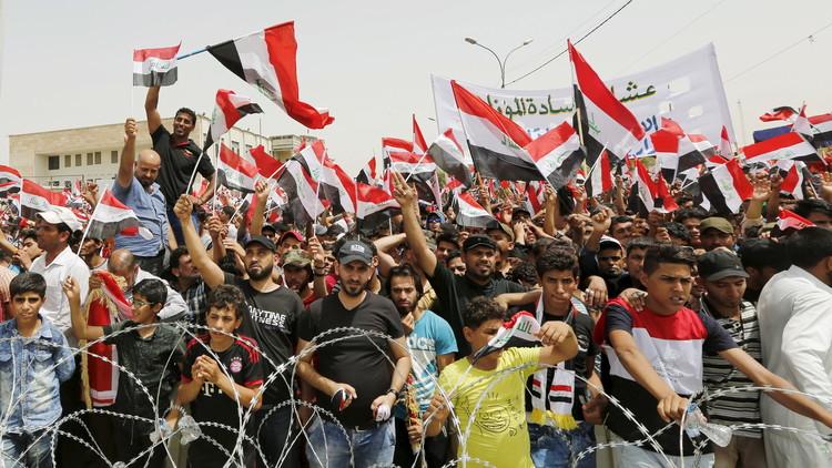 العراق:قرار المحكمة بشأن نوابالرئيسيقابله رفض ووعيد من الصدر