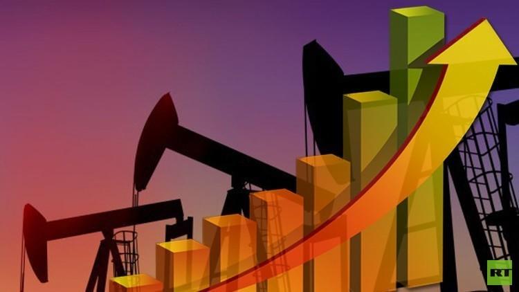 سعر برميل النفط يتجاوز 53 دولارا بعد تصريحات بوتين