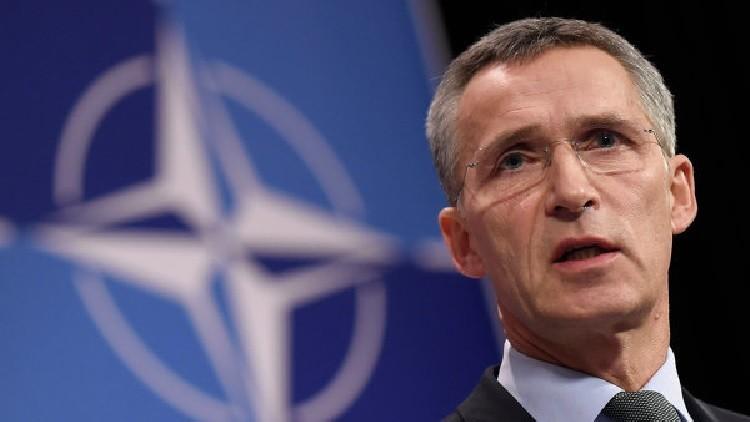 ستولتينبيرغ: لا معنى لتشكيل جيش أوروبي موحد