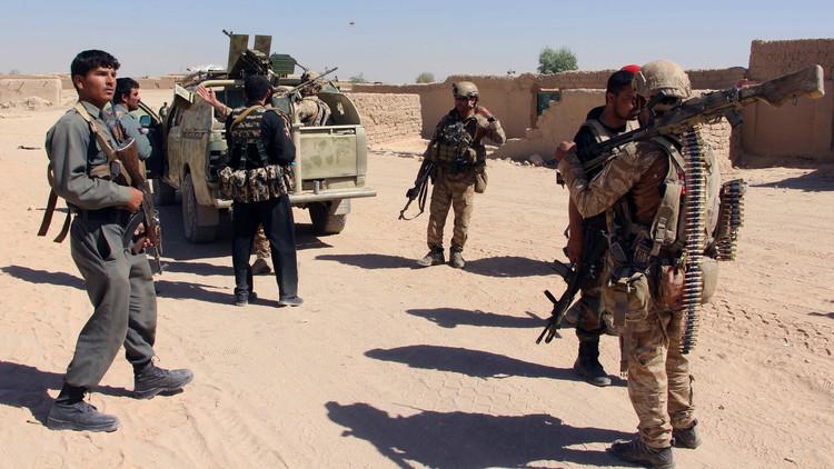 مقتل 14 شخصا في هجوم لمسلحي