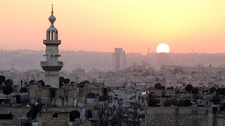 اتفاق نادر في حلب يلتف على مجلس الأمن وحظره الجوي!