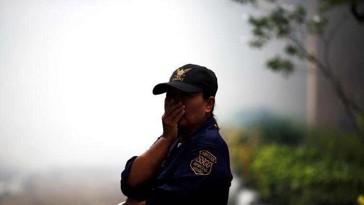 شرطة تايلاند تشدد  إجراءاتها الأمنية تحسبا لتفجيرات متوقعة في بانكوك