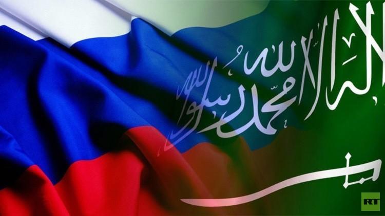 موسكو والرياض تبحثان أسعار النفط