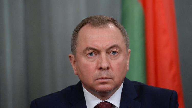 مينسك: ننوي الحد من اعتمادنا القوي على روسيا