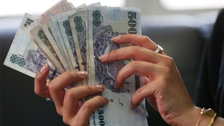 ارتفاع ديون السعودية إلى الضعف
