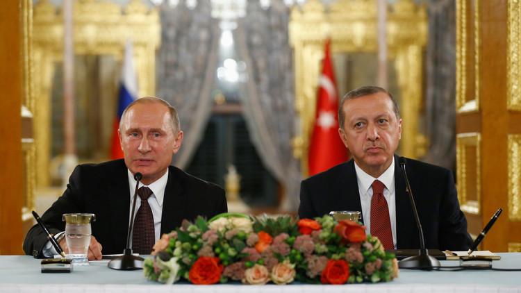التحالف العسكري مستحيل بين روسيا وتركيا