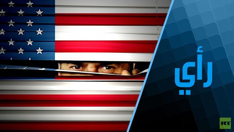 التهديدات الأمريكية للعالم لا تقل خطرا عن تهديدات الإرهاب الدولي
