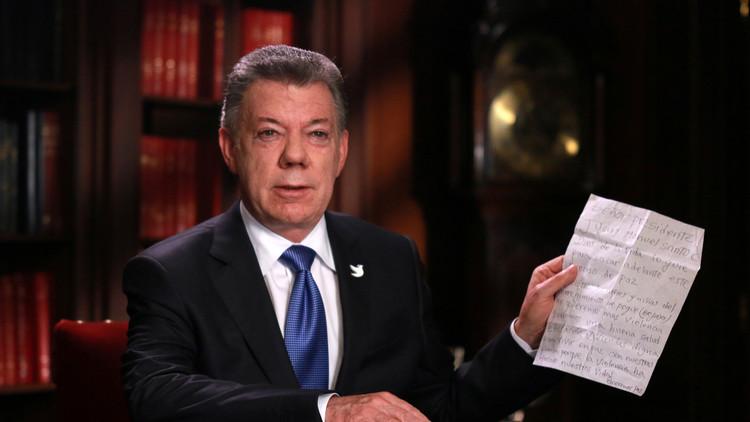 بعد اتفاق سلام مع متمردي فارك كولومبيا تتفاوض مع ثاني أكبر حركة مسلحة