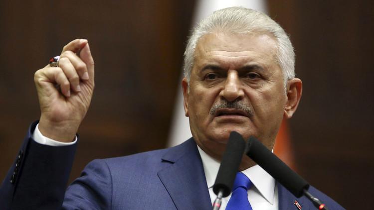أنقرة: مستعدون لفعل ما يلزم شرق الفرات إذا استمر الإرهاب