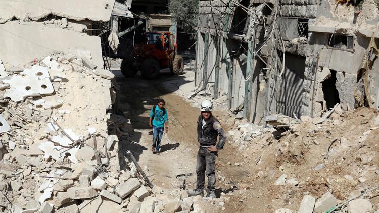 حميميم: ارتفاع عدد المدن والقرى والبلدات المنضمة للهدنة في سوريا إلى 764
