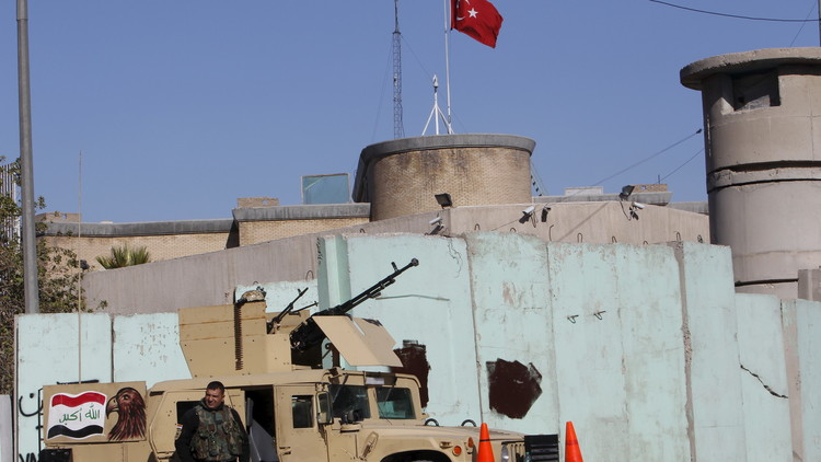 واشنطن تدعم بغداد في تصعيد أنقرة الأخير معها