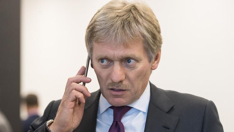 بيسكوف: الأنباء عن تغيير منصبي في الكرملين إشاعات