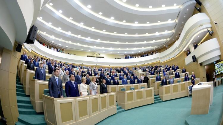 مجلس الاتحاد الروسي يوافق على نشر مجموعة القوات الروسية في حميميم