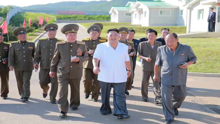 هروب مسؤول كوري شمالي رفيع المستوى إلى كوريا الجنوبية