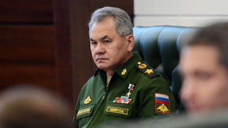 شويغو: تدريبات الجيش الروسي ليست تهديدا لأحد