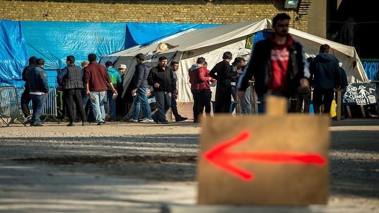 قواعد جديدة لترحيل المهاجرين الذين رفض طلب لجوئهم إلى ألمانيا