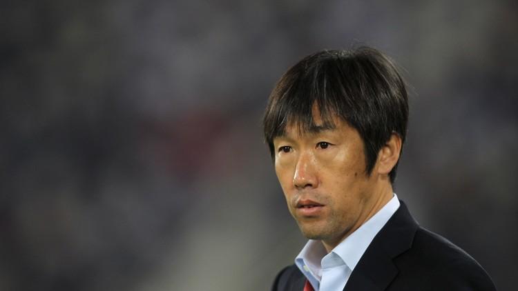 غاو هونغبو يستقيل من تدريب المنتخب الصيني !