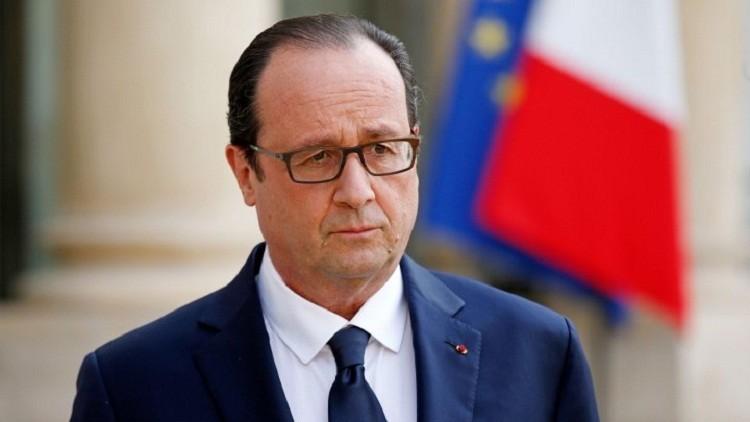 هولاند: هناك مشكلة مع الإسلام في المجتمع الفرنسي ولا أحد يشكك في ذلك