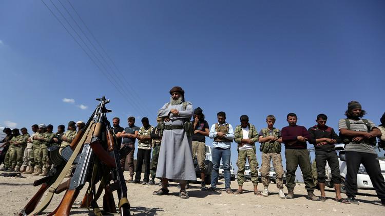 حميميم: 775 بلدة سورية انضمت إلى عملية المصالحة