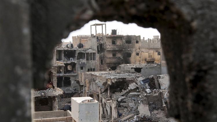 مقتل 5 مسلحين من تونس في بنغازي