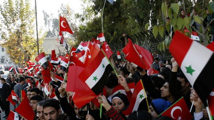 صحيفة: وفد رسمي تركي قد يتوجه إلى دمشق قريبا