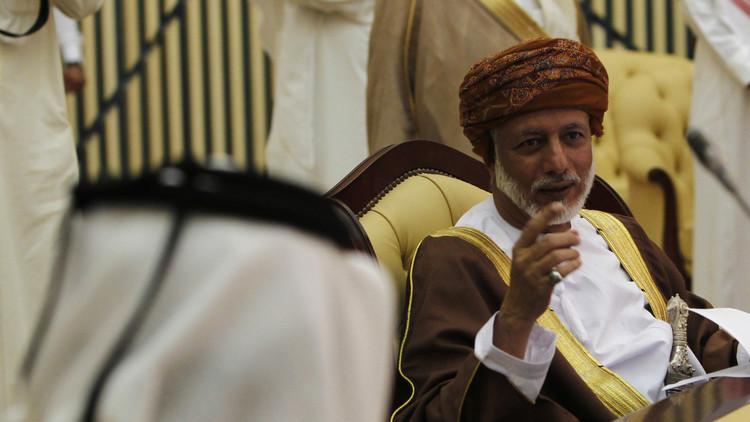 حوار سعودي ساخن مع وزير خارجية عمان!!