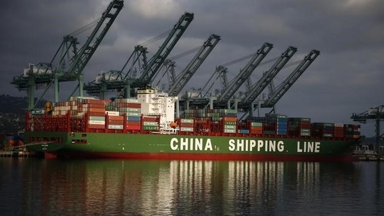ارتفاع حجم التبادل التجاري بين موسكو وبكين