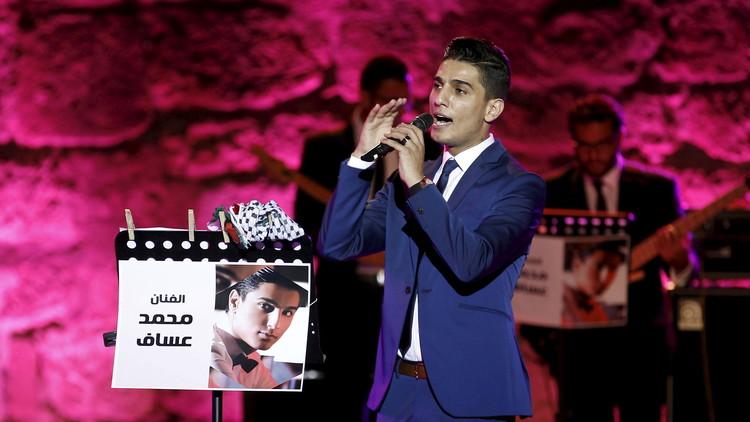 فيلم محمد عساف يفوز بجائزة مهرجان عنابة للفيلم المتوسطي