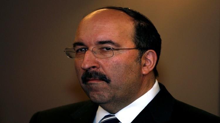 استقالة مدير عام الخارجية المقرب من نتانياهو