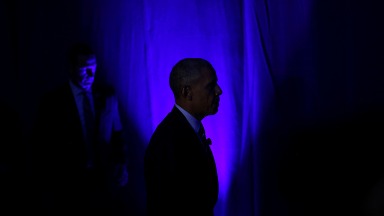 نواب من الكونغرس يطالبون أوباما بالتخلي عن ضربة النووي الاستباقية