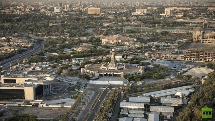 الأوامر تقضي بتحرير الموصل قبل انتخابات الرئاسة الأمريكية