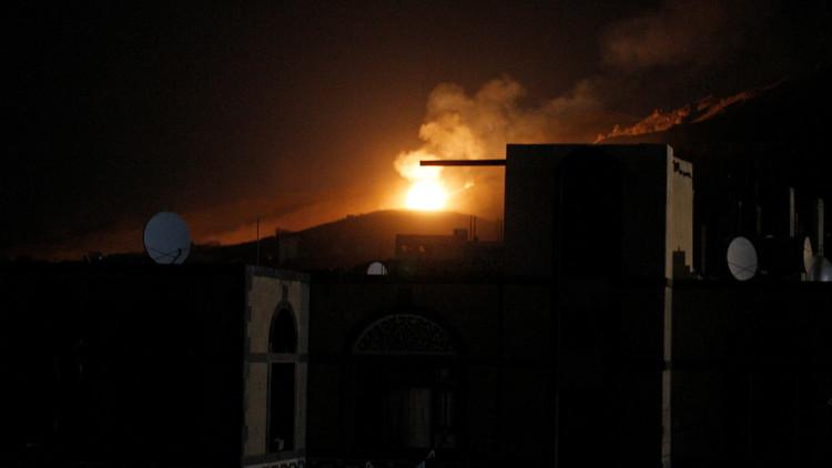 المواجهات تصل معقل الحوثيين في شمال اليمن