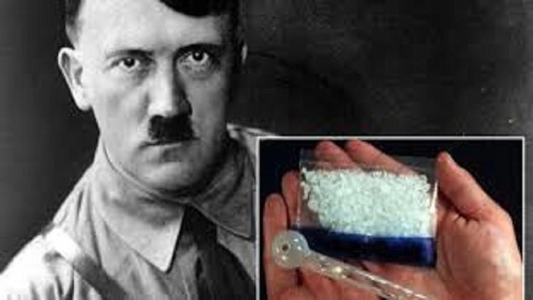 وسائل إعلام: الرايخ الثالث كان غارقا في المخدرات والمنشطات