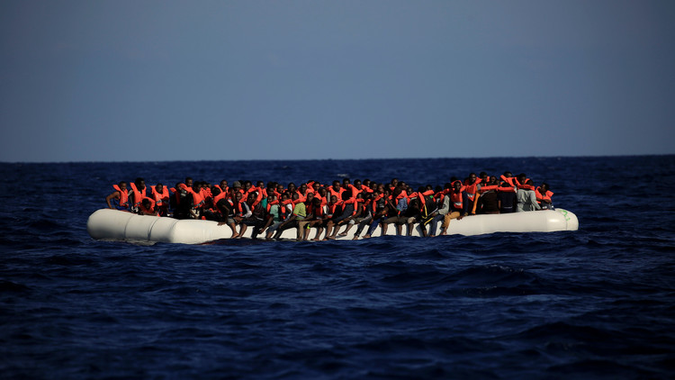 ليبيا ترفض تجميع المهاجرين على أراضيها وكوبلر ينتقد ظروف إيوائهم