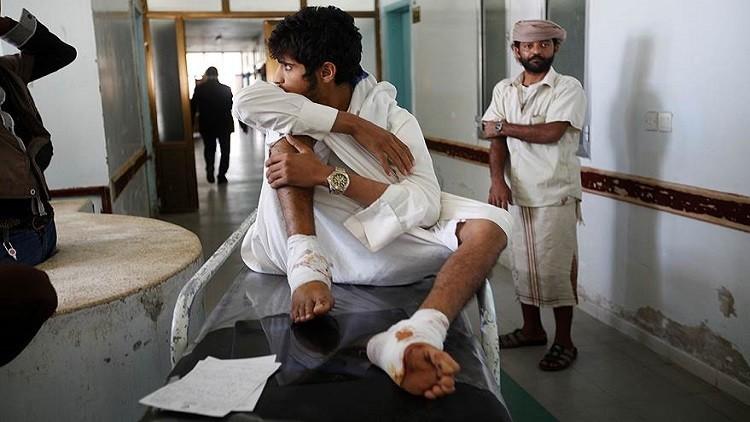 حدود دفاع أمريكا عن نفسها وصلت إلى اليمن