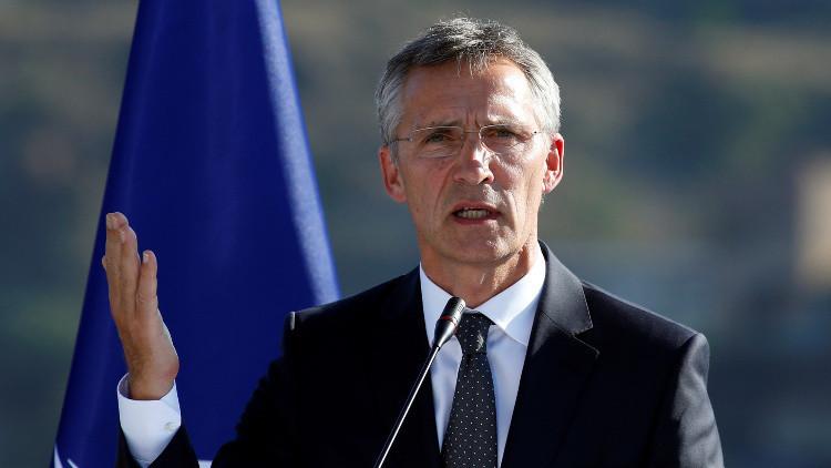 الناتو سيعزز قواته ردا على نشر موسكو صواريخ على حدودها مع أوروبا