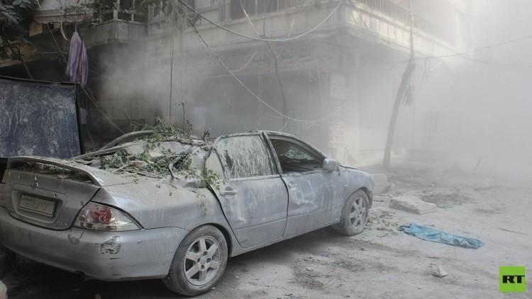 غوتيريس يشدد على التحقيق في جرائم الحرب بسوريا