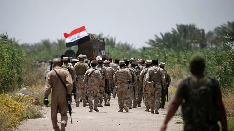 بغداد ترد على تصريحات الجبير بخصوص الحشد الشعبي