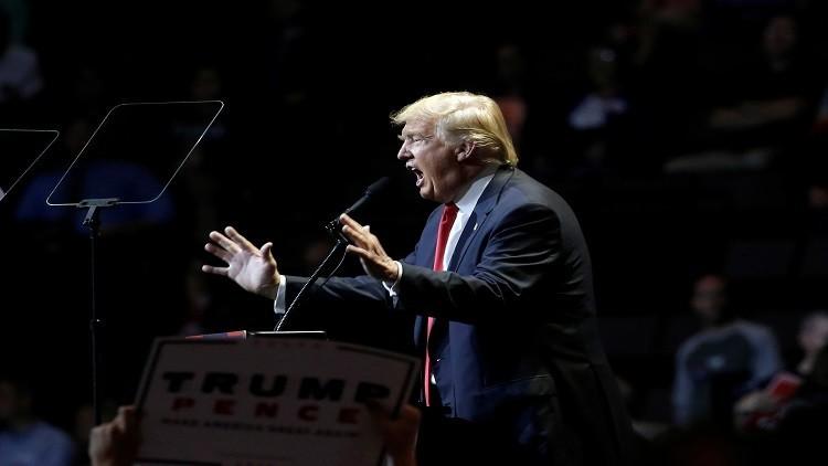 مانحون جمهوريون يتخلون عن ترامب